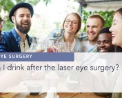 Can I drink after Laser Ee Surgery Alex Shortt Thumbail