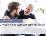 How much does cataract surgery cost Alex Shortt Thumbnail
