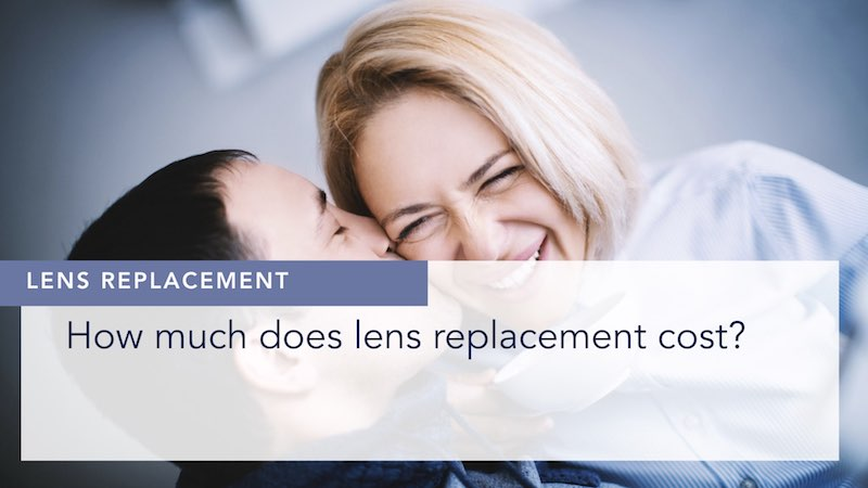 How much does lens replacement cost Alex Shortt Thumbnail
