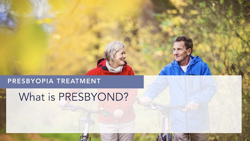 What is PRESBYOND and does PRESBYOND work Ales Shortt
